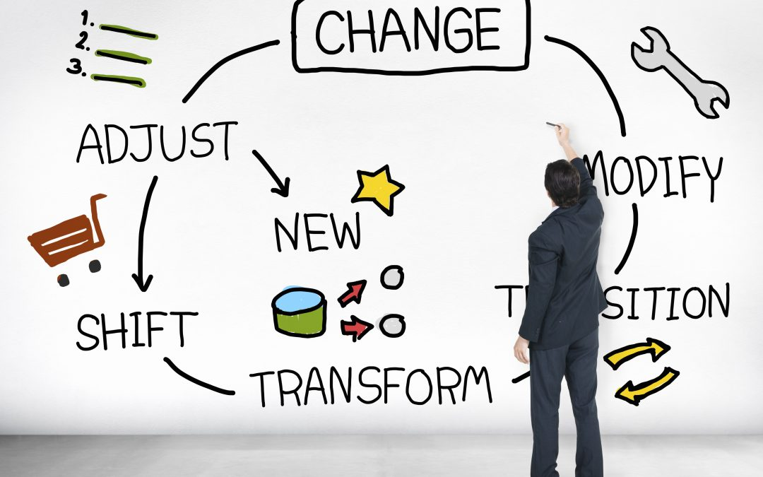 Why Understanding & Embracing Change is Important for Business Success