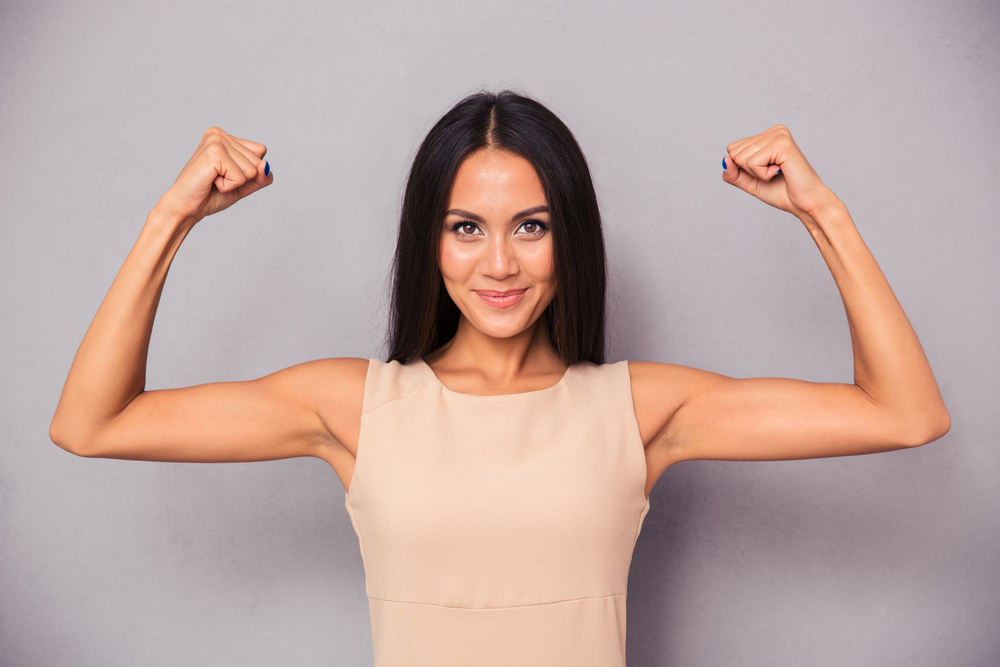 The Power & Influence We Have as Women: How to Increase Yours*
