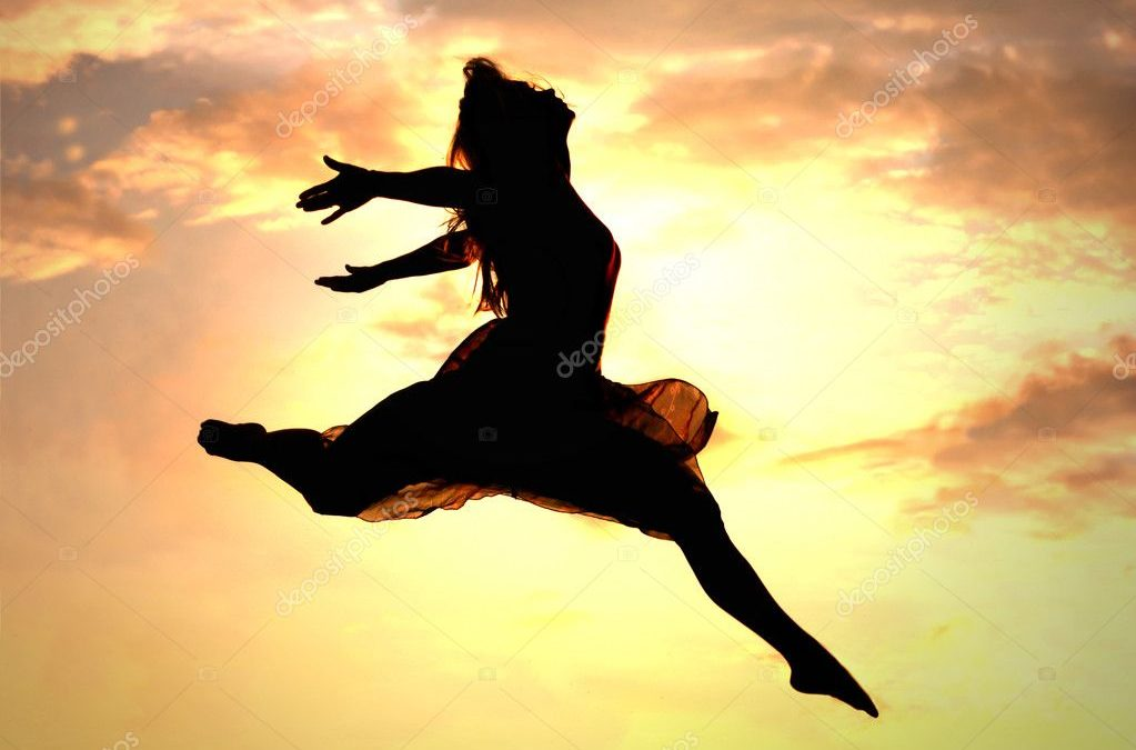 How to Feel the Fear & Take the Leap