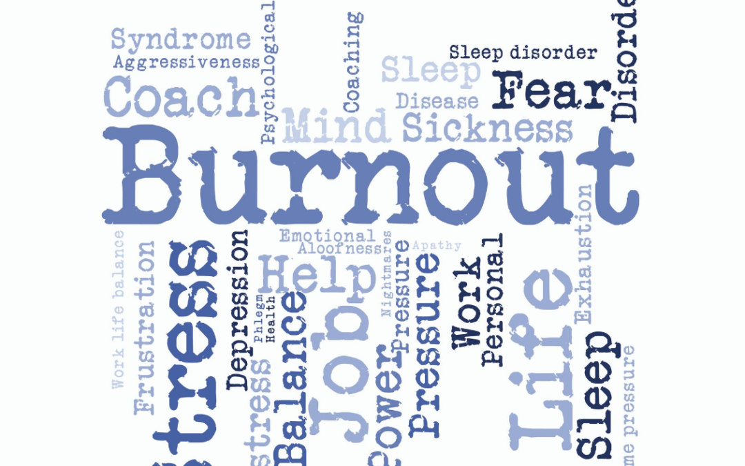 How to Prevent Leadership Burnout during Uncertain Times
