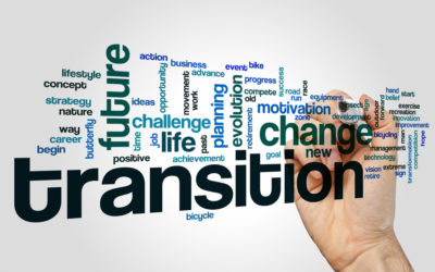 How to Learn from & Embrace Life Transitions: A Helpful Process & Framework