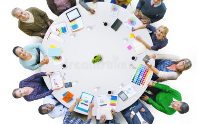 Co-creative Collaboration: What it is & Why It's Important Now
